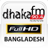 Dhaka-Fm-Live-Techmediatune
