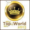 Miss Top of the World Live techmediatune