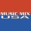 Music Mix USA Live Techmediatune