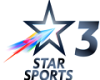 Star Sports 3 Live Streaming