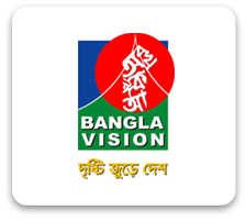 Banglavision TV Live Streaming- Techmediatune
