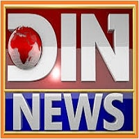 DIN News Live Streaming