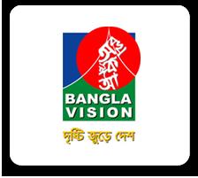 Bangla Vision Live [ Techmediatune.com ]