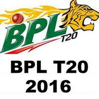 BPL T20 Live Streaming